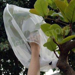 画像1: 枝用飼育ネット(袋型)71cm×48cm