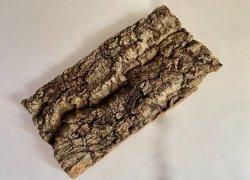 画像1: アベマキのコルク質樹皮 約20cm×10cm