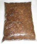 鳴く虫用 特選ヨーロッパピート・2,2L (各種鳴く虫の床材、産卵床に)